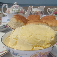 Recept van Clotted cream op Receptenenzo