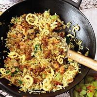 Makkelijke gerechten voor grote groepen