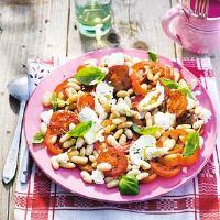 salade jamie italiaans
