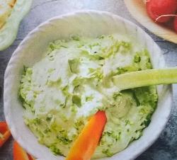 avocado recepten slank